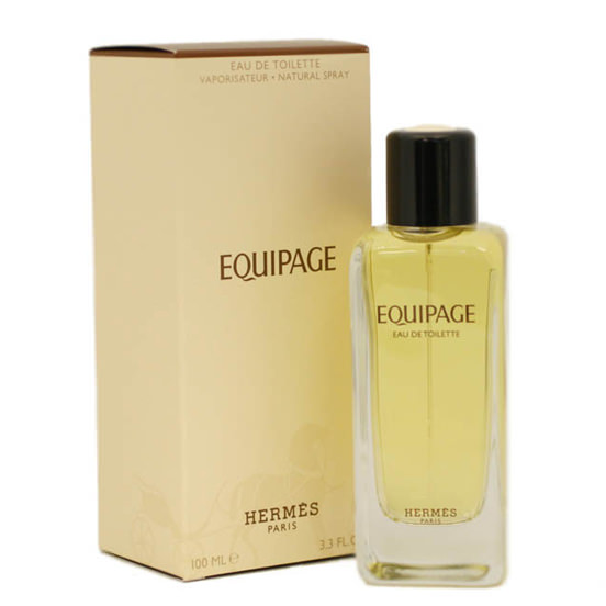 c43c6c355769 Hermes Equipage Man (Хермес Экипаж). Туалетная вода (eau de toilette - edt