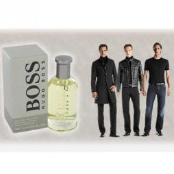 Hugo Boss №6 (Хуго Босс N6). Одеколон (eau de cologne - edc)
