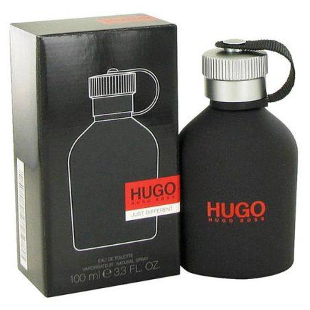 Hugo Just Different Man. Туалетная вода (eau de toilette - edt) мужская