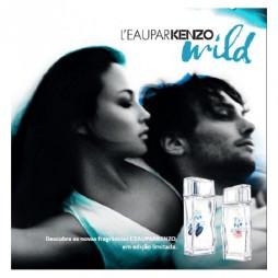 Kenzo L'Eau Par Kenzo Wild Pour Homme Man (Ле Пар Кензо Леу Вайлд Пур Хомм / Ле Пар Кензо Ле Вайлд Пур Оме). Парфюмерная вода (eau de parfum - edp) и туалетные духи (parfum de toilette) мужские