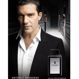 Антонио Бандерас зэ Сикрет. Одеколон (eau de cologne - edc)