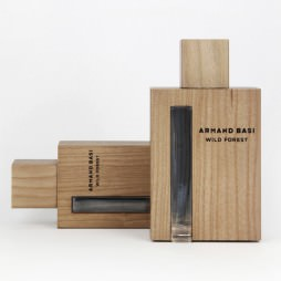 Wild Forest Armand Basi. Парфюмерная вода (eau de parfum - edp) и туалетные духи (parfum de toilette) мужские