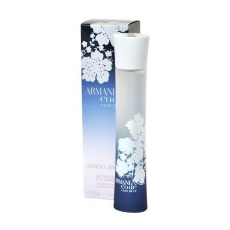 Armani Code Summer Woman edp 75ml. Парфюмерная вода (eau de parfum - edp) и туалетные духи (parfum de toilette) женские