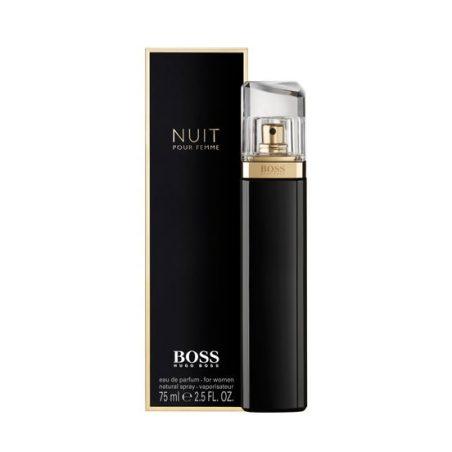 Boss Nuit Pour Femme Hugo Boss parfum de toilette