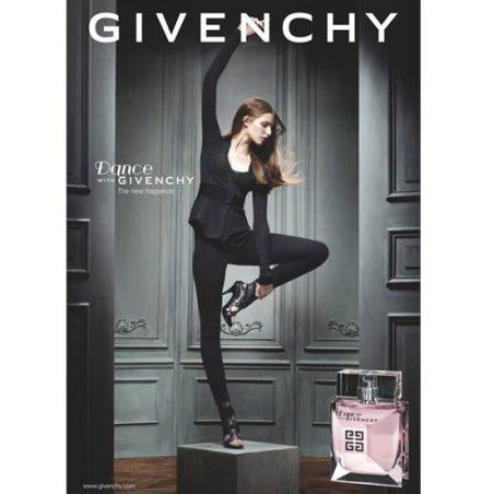 Dance With Givenchy Woman edt 50ml. Туалетная вода (eau de toilette - edt)