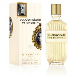 EaudeMoiselle de Givenchy Woman edt 100ml
