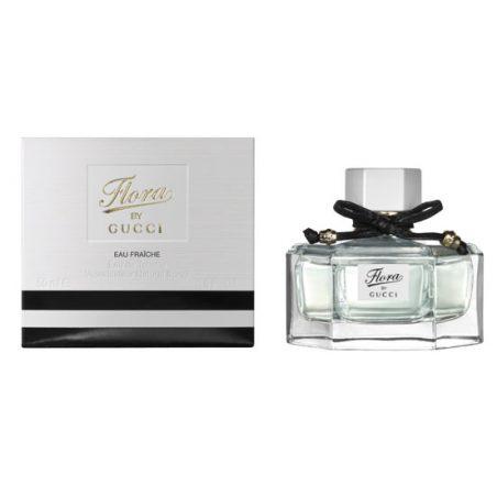 Flora by Gucci eau Fraiche / Гуччи Флора Еу Фрэш. Туалетная вода (eau de toilette - edt)