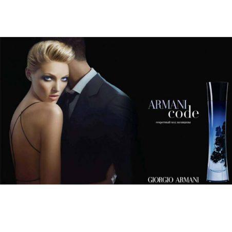Armani Code Pour Femme Giorgio Armani женские. Туалетная вода (eau de toilette - edt)