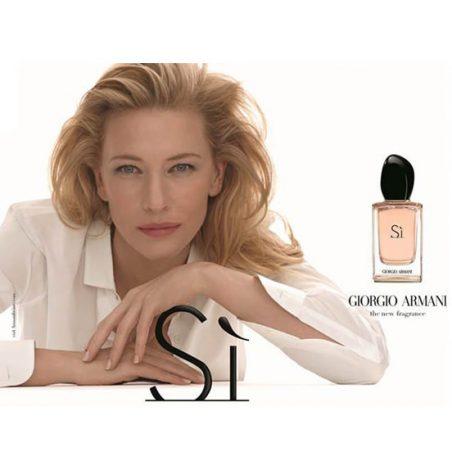 Giorgio Armani Si Woman parfum de toilette 50 ml