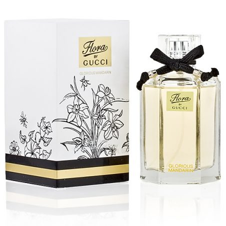 Gucci Flora By Gucci Glorious Mandarin edt 100 ml