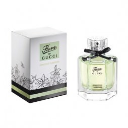 Gucci Flora By Gucci Gracious Tuberose edt 100 ml