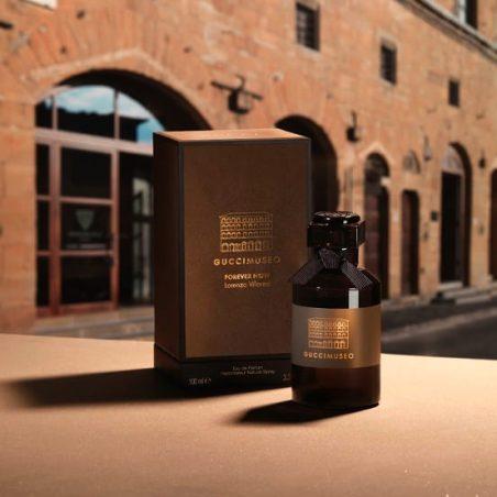 Gucci Museo Forever Now / Гуччи Музео Форевер Нау Лоренцо Виллорези. Туалетная вода (eau de toilette - edt) женская
