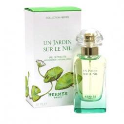 Hermes Un Jardin sur le Nil edt
