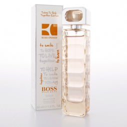 Hugo Boss Boss Orange Charity Edition. Туалетная вода (eau de toilette - edt)