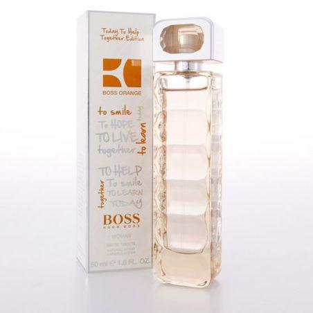 Hugo Boss Boss Orange Charity Edition. Туалетная вода (eau de toilette - edt)