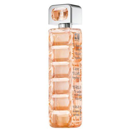 Hugo Boss Boss Orange Charity Edition edt 75ml женские