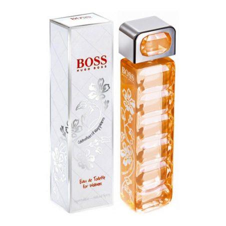 Hugo Boss Orange Celebration Of Happiness. Туалетная вода (eau de toilette - edt)