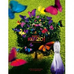 Kenzo Madly Kenzo. Туалетная вода (eau de toilette - edt) женская
