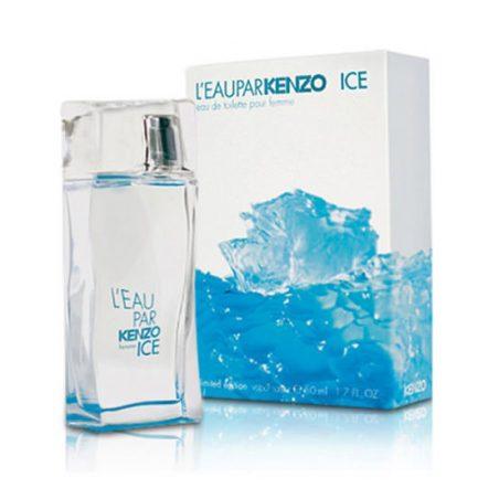 Kenzo LEau Par Ice / Кензо Лепар Айс. Туалетная вода (eau de toilette - edt) женская