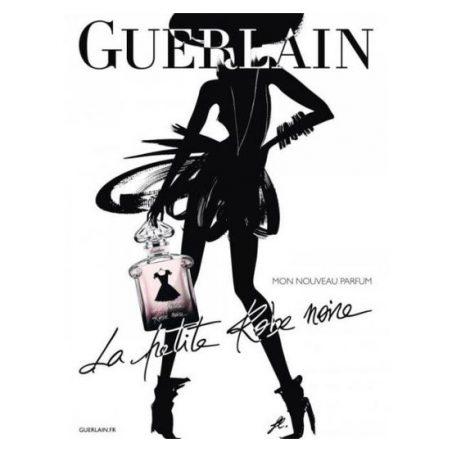 La Petite Robe Noire для женщин / Герлен Маленькое Черное Платье