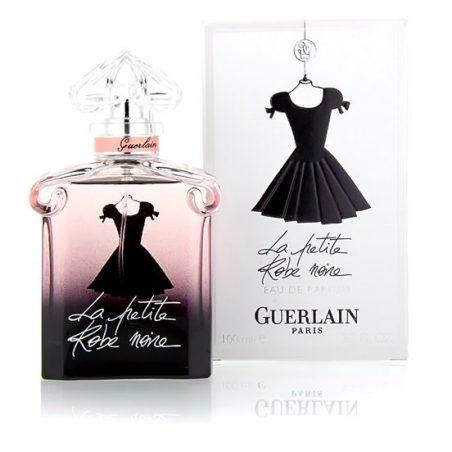 La Petite Robe Noire Guerlain For Women / Герлэн Ла Петит Роб Нуар. Туалетная вода (eau de toilette - edt)
