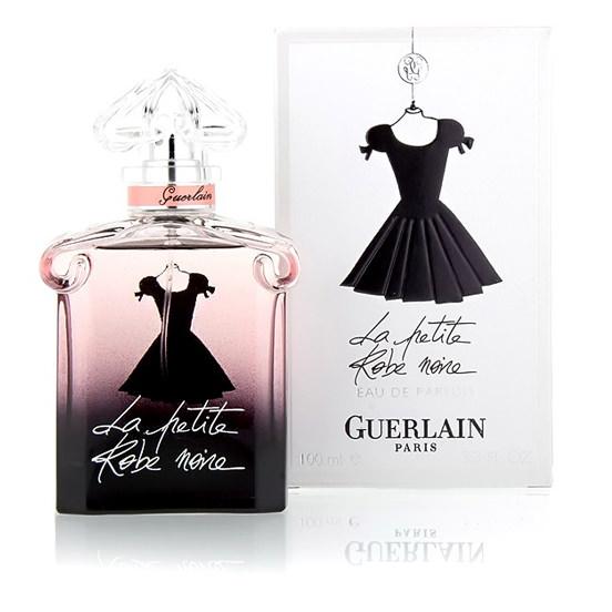 1149881efc5 La Petite Robe Noire Guerlain For Women   Герлэн Ла Петит Роб Нуар.  Туалетная вода