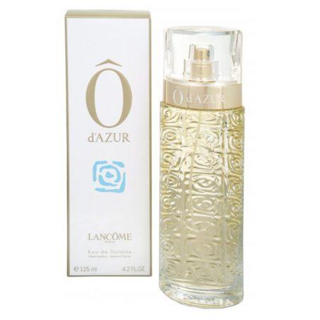 Lancome O d'Azur. Парфюмерная вода (eau de parfum - edp) и туалетные духи (parfum de toilette) женские
