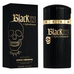 купить Black Xs Pour Homme Paco Rabanne цена оригинала москва 2019