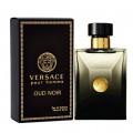 Versace Pour Home Oud Noir Man (Версаче Пур Хоме Оуд Нуар). Туалетная вода (eau de toilette - edt) мужская / Одеколон (eau de cologne - edc)