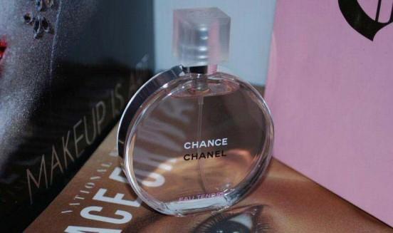 Chance Eau Tendre Chanel отзыв