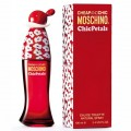 Moschino Cheap and Chic Chic Petals / Мосчино Чип Энд Чик Чик Петалс. Туалетная вода (eau de toilette - edt) женская