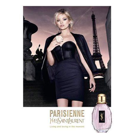 YSL Parisienne / parfum de toilette. Туалетная вода (eau de toilette - edt) женская