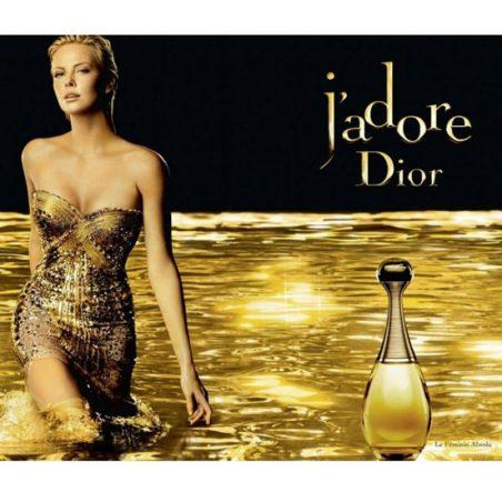 Christian Dior JAdore Gold Supreme. Туалетная вода (eau de toilette - edt)