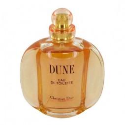 Кристиан Диор Дюна для женщин. Парфюмерная вода (eau de parfum - edp) и туалетные духи (parfum de toilette) женские