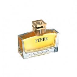 Ferre Gf Ferre. Парфюмерная вода (eau de parfum - edp) и туалетные духи (parfum de toilette) женские