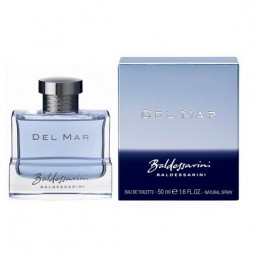 Baldessarini Del Mar Man Hugo Boss (Хуго Босс Балдессарини Дэль Мар). Туалетная вода (eau de toilette - edt) мужская