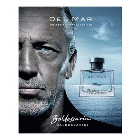 Hugo Boss Baldessarini Del Mar. Одеколон (eau de cologne - edc)