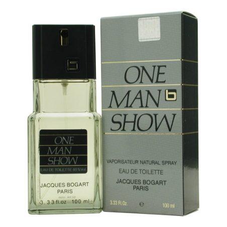 Jacques Bogart One Men Show For Men (Жак Богар Шоу одного человека). Туалетная вода (eau de toilette - edt) мужская