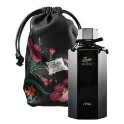 Flora 1966 Gucci Woman. Парфюмерная вода (eau de parfum - edp) и туалетные духи (parfum de toilette) женские / Духи (parfum) для женщин