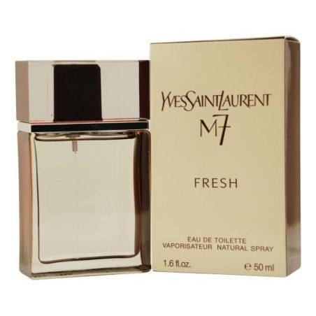 YSL M7 Fresh Man. Туалетная вода (eau de toilette - edt) мужская / Одеколон (eau de cologne - edc)