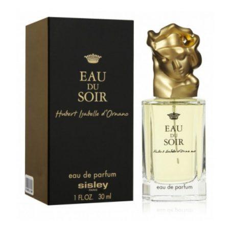 Eau du Soir Sisley. Парфюмерная вода (eau de parfum - edp) и туалетные духи (parfum de toilette) женские / Духи (parfum) для женщин