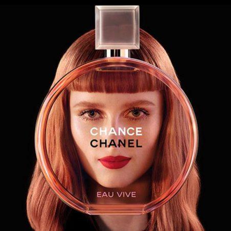 Chance Eau Vive Chanel (Шанель Шанс Вива)