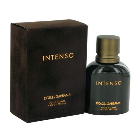 Dolce Gabbana Pour Homme Intenso Man / Дольче энд Габбана Пьюр Хомм Интенс. Одеколон (eau de cologne - edc)