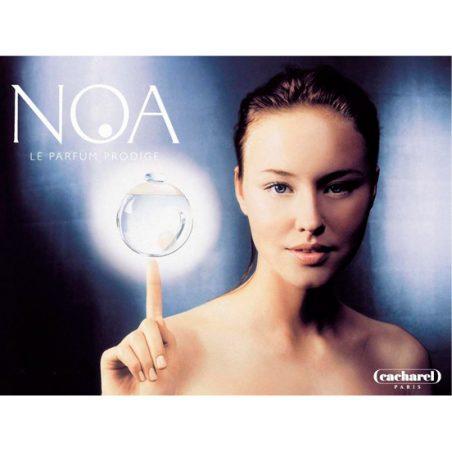 Noa Dream Cacharel. Парфюмерная вода (eau de parfum - edp) и туалетные духи (parfum de toilette) женские / Духи (parfum) для женщин
