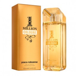 Paco Rabanne 1 Million Cologne Man / Пако Раббан 1 Миллион Кологне. Туалетная вода (eau de toilette - edt) мужская