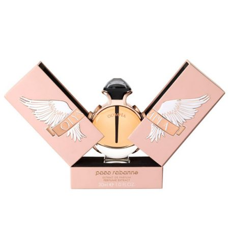 Paco Rabanne Olimpea / Пако Рабанне Олимпия. Духи (parfum) для женщин
