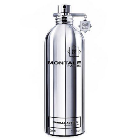 Montale Vanille Absolu. Парфюмерная вода (eau de parfum - edp) и туалетные духи (parfum de toilette) женские