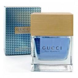 Gucci Pour Homme 2 Man / Гуччи Пур Омме II. Парфюмерная вода (eau de parfum - edp) и туалетные духи (parfum de toilette) мужские