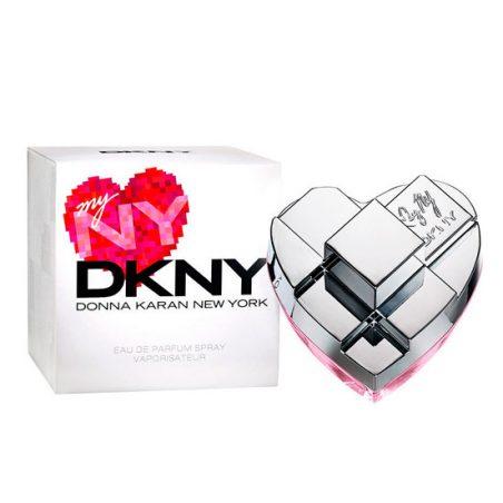 DKNY My NY. Туалетная вода (eau de toilette - edt)