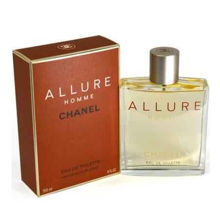 Chanel Allure Pour Homme / Шанель Аллюр Пу Хом. Туалетная вода (eau de toilette - edt) мужская